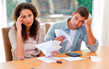 Помощь адвоката по разделу имущества