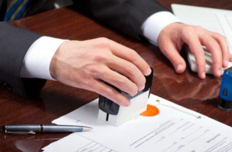 Юридическая консультация при регистрации юр. лиц