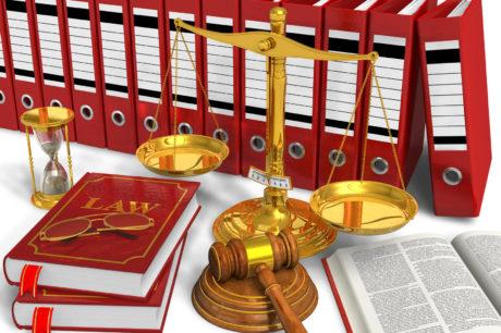 Юридическая консультация в СПБ