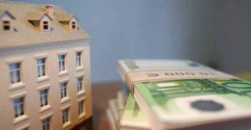 Возврат налога при покупке квартиры в ипотеку