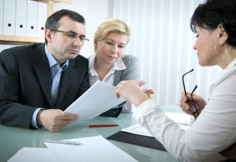 Юридическая консультация по кредитам