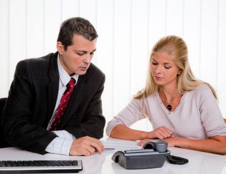 Недорогие услуги юриста