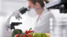 Контроль качества продуктов