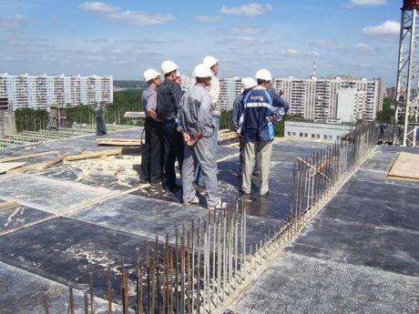 Система контроля качества в строительстве