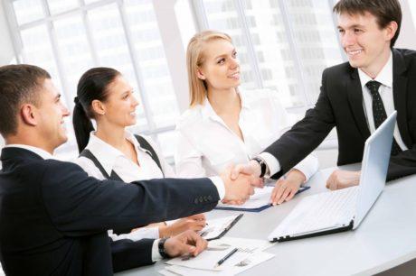 Юридическая консультация для организаций