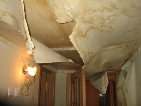 Независимая экспертиза ремонта квартиры