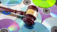 Защита авторских и смежных прав
