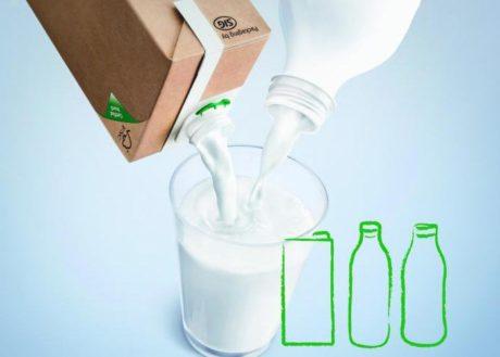 Что такое нормализованное молоко