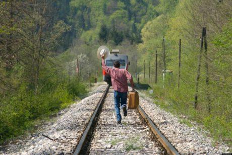 Возврат билета если не успел на поезд