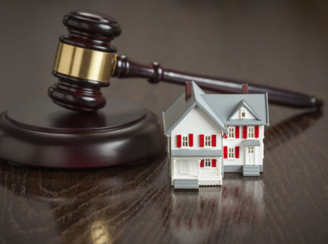 Оспаривания завещания через суд